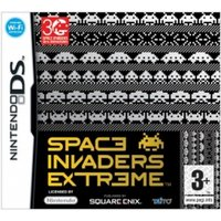 Space Invaders Extreme Game