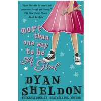 More Than One Way to Be a Girl by Dyan Sheldon (Paperback, 2017)