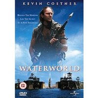 Waterworld DVD