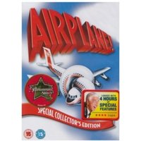 Airplane! Special Collector's Edition DVD