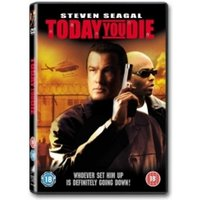 Today You Die DVD