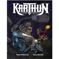 Karthun RPG Lands of Conflict