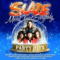 Slade / Merry Xmas Everybody CD