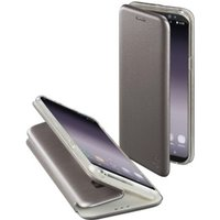 Hama Curve Booklet for Samsung Galaxy S9, anthracite