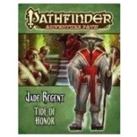 Tide of Honor 53 Pathfinder Adventure Path