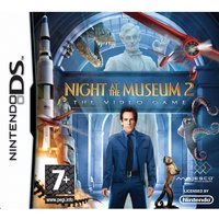 Night At The Museum 2 Game