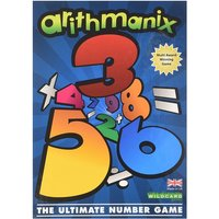 Arithmanix The Ultimate Number Game