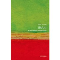 Iran: A Very Short Introduction