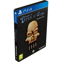 Tower Of Guns Steelbook Edition PS4 Game