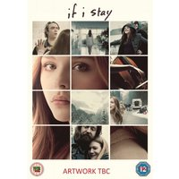If I Stay DVD