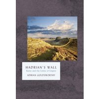 Hadrian's Wall (The Landmark Library) Hardcover