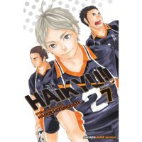 Haikyu!!, Vol. 7 : 7
