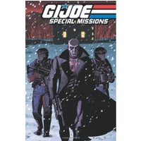 G.I. JOE: Special Missions Volume 3