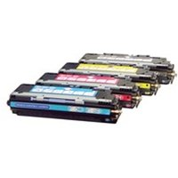 Initiative LZ8663 4000pages Yellow laser toner