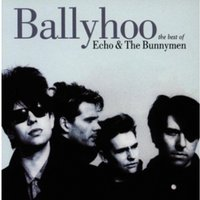 Echo And The Bunnymen - Ballyhoo - The Best Of CD