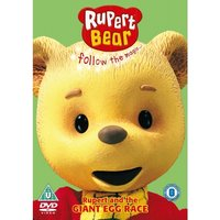 Rupert Bear Volume 1 DVD