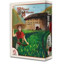Round House Board Game