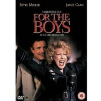 For The Boys DVD