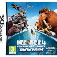 Ice Age 4 Continental Drift Game