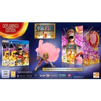 One Piece Pirate Warriors 3 Doflamingo Edition PS3 Game