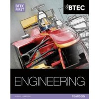 BTEC First in Engineering Student Book