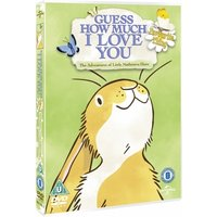 Guess How Much I Love You: Favourite Things! DVD