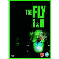Fly / The Fly 2 DVD