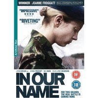 In Our Name DVD