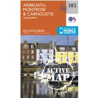 Arbroath, Montrose and Carnoustie : 382