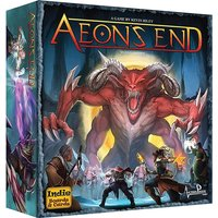 Aeon's End 2nd Edition Board Game