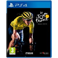 Le Tour De France 2016 Season PS4 Game