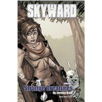 Skyward Volume 2: Strange Creatures