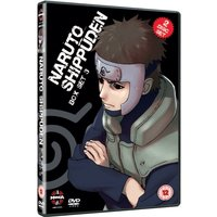 Naruto Shippuden Box Set 3 (Episodes 27-39) DVD