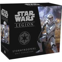 Star Wars Legion: Stormtroopers Unit Expansion Board Game