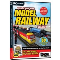 Create Your Own Model Railway Deluxe
