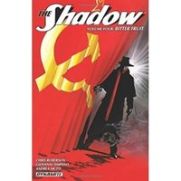 The Shadow Volume 4 Bitter Fruit Paperback