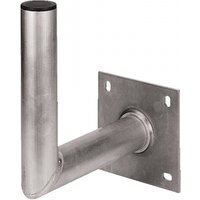 SAT Wall Bracket Aluminium Distance from the wall: 25 cm