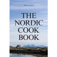 The Nordic Cookbook by Magnus Nilsson (Hardback, 2015)