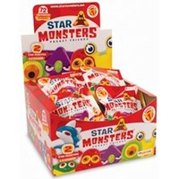 Star Monsters Pocket Friends 2 Pack Blind Bag - 30 Packs