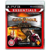 God of War Collection Volume 2 II Game (Essentials)