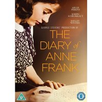 Diary Of Anne Frank DVD