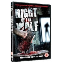 Medium Raw Night Of The Wolf DVD