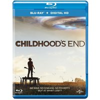 Childhood's End Season 1 Set DVD