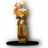 Dungeons & Dragons Attack Wing Wave 1 Sun Elf Wizard Expansion Pack