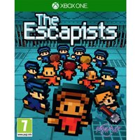 The Escapists Xbox One Game