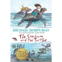 The Sandman and the Turtles by Michael Morpurgo (Paperback, 2013)