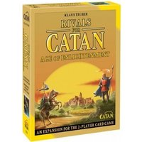 Rivals for Catan: Age of Enlightenment (New Edition)