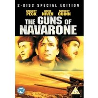 The Guns Of Navarone Special Edition DVD