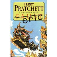 Eric : Discworld: The Unseen University Collection