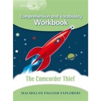 Explorers 3 The Camcorder Thief Workbook